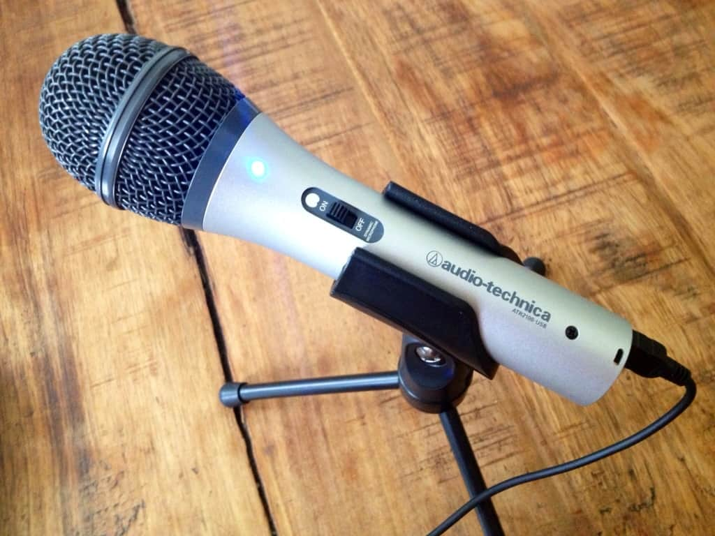 25 Of The Best Podcast Microphones Discover Podcasts Audio Xlr Wiring Multiple Speakers Usb Or And