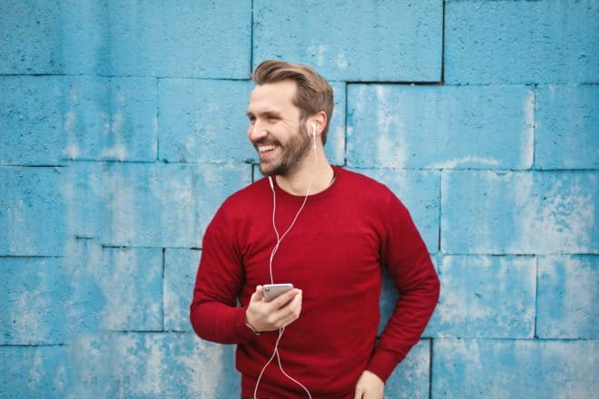 Funny podcasts for men