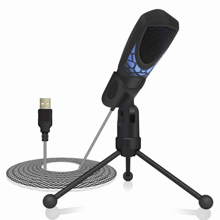 21 of the Best USB Microphones for Podcasts (That Won't