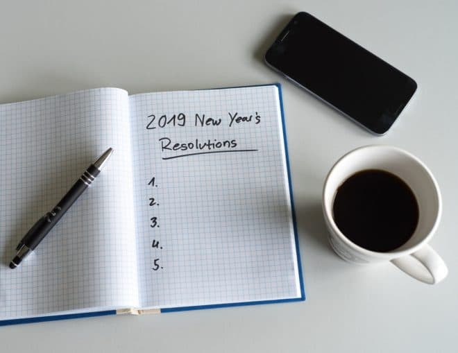 10 Podcast Resolutions You Can Keep in 2019 | Discover the