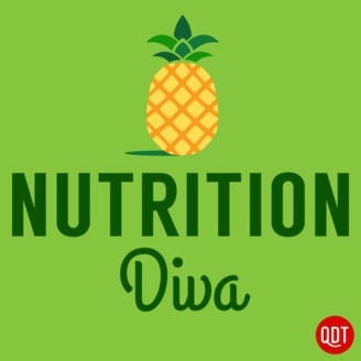 The Nutrition Diva: A Dose of Reason and a Tablespoon of